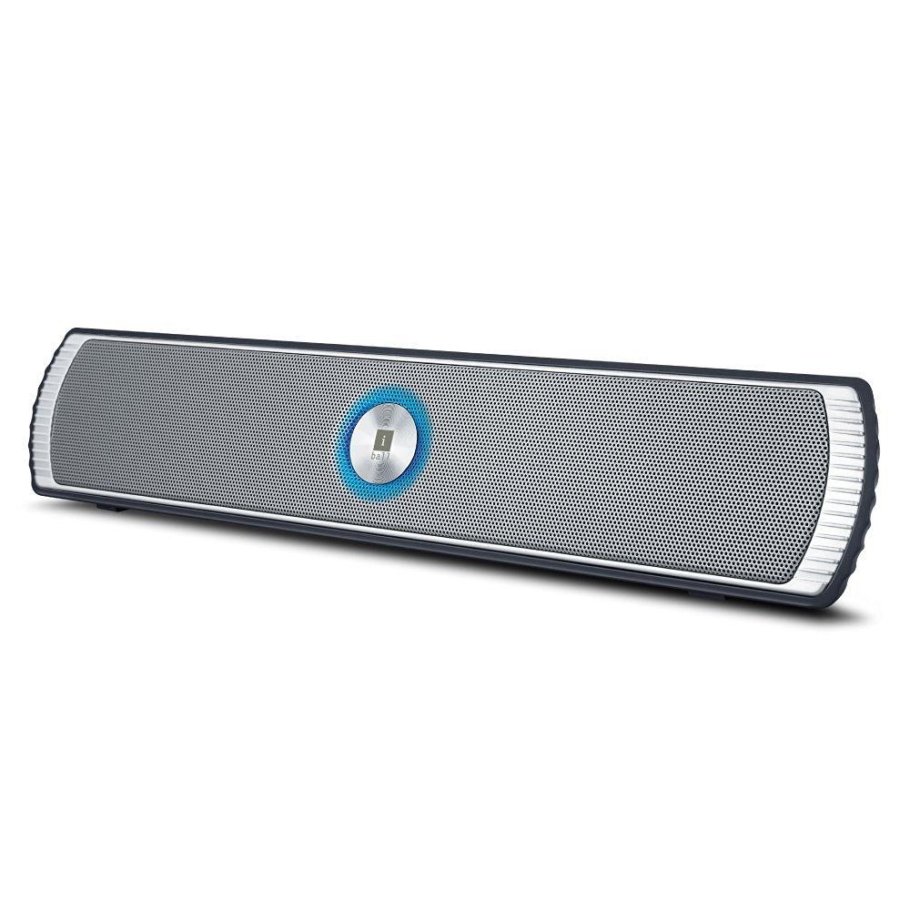 iBall Soundstick BT5 Portable Speaker Image