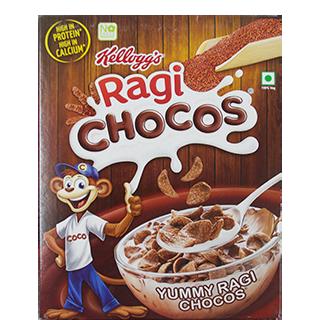 Kelloggs Ragi Chocos Image