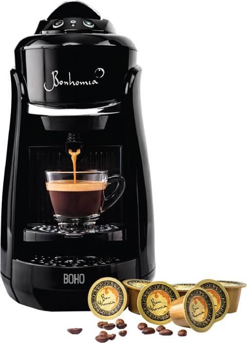 Bonhomia BB01B100 1 cups Coffee Maker Image