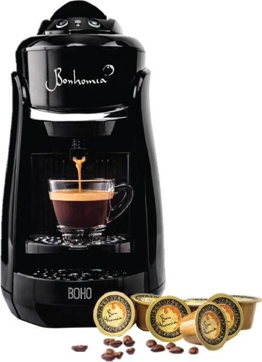 Bonhomia BB01BBF03B 1 cups Coffee Maker Image