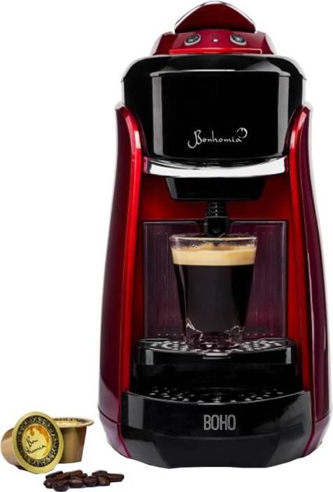 Bonhomia BB01R50 1 cups Coffee Maker Image
