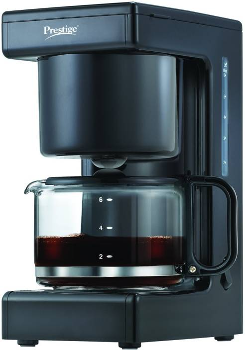 PRESTIGE ELECTRIC DRIP PCMD 1.0 4 CUPS COFFEE MAKER Reviews and Ratings