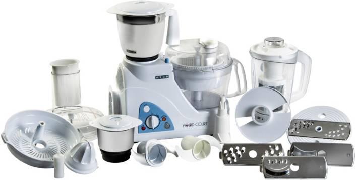 Usha FP 2663 600 W Food Processor Image