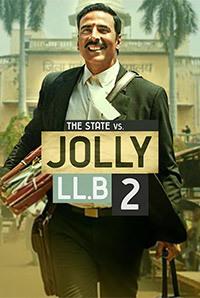 Jolly LLB 2 Image
