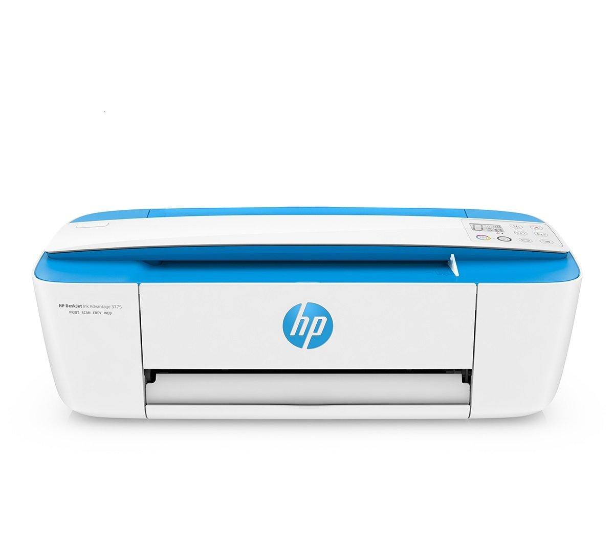 מאוד HP DESKJET INK ADVANTAGE 3775 ALL-IN-ONE PRINTER Reviews, HP BH-59