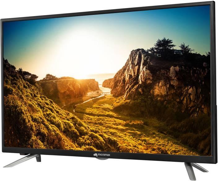 MICROMAX 100CM (40) FULL HD LED TV - Reviews | Price