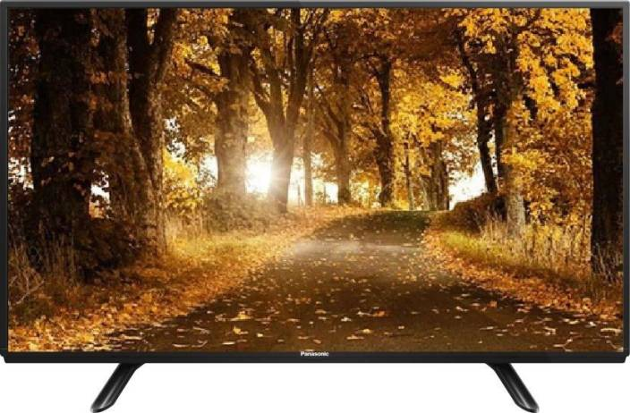 Panasonic 100cm (40) Full HD LED TV Image