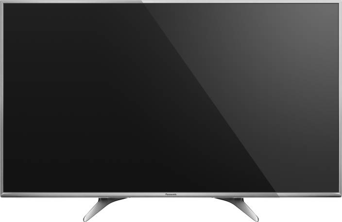Panasonic 100cm (40) Ultra HD (4K) Smart LED TV Image
