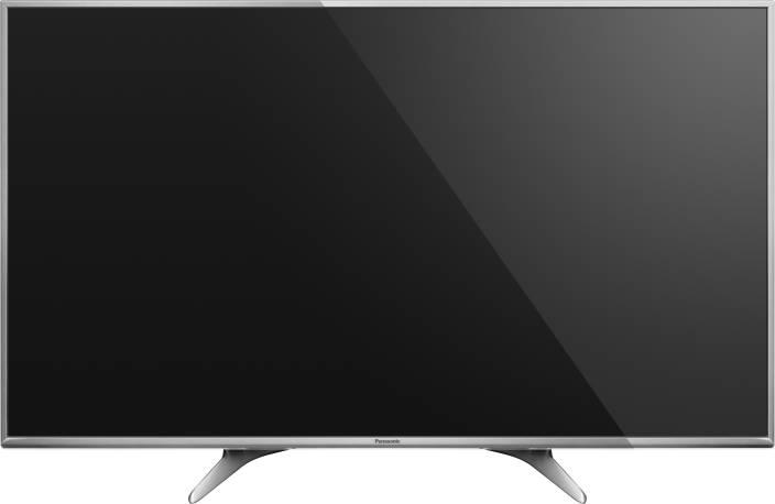 Panasonic 139cm (55) Ultra HD (4K) Smart LED TV Image