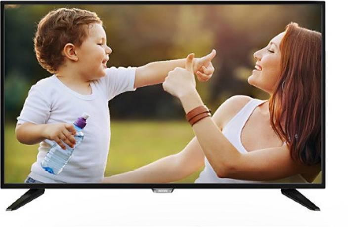Philips 108cm (43) Full HD LED TV Image