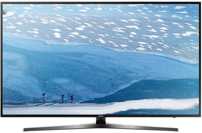Samsung 123cm (49) Ultra HD (4K) Smart LED TV Image