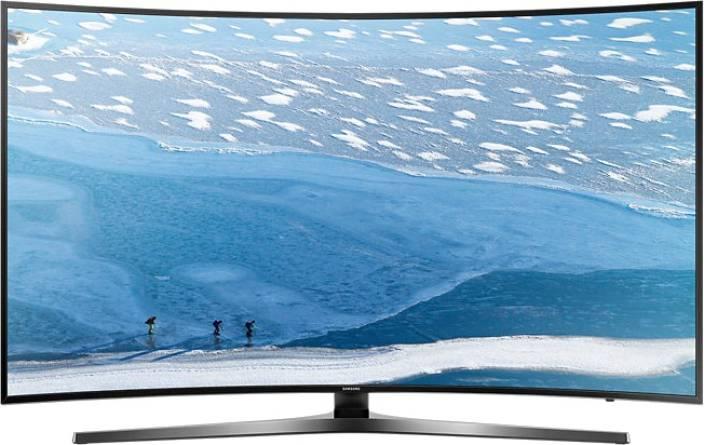 Samsung 138cm (55) Ultra HD (4K) Smart Image