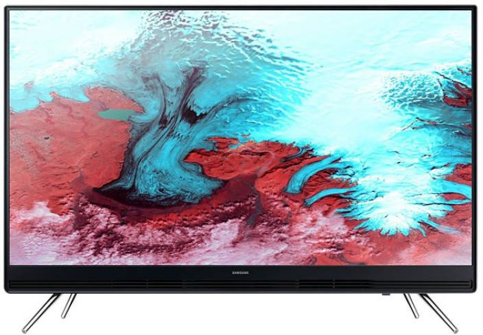 Samsung 80cm (32) Full HD Smart LED TV Image