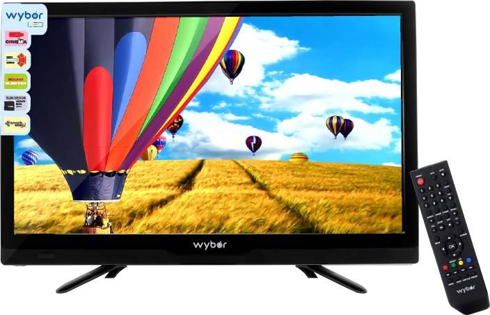 Wybor 47cm (18.5) HD Ready LED TV Image