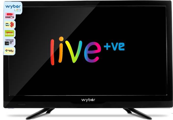 Wybor 47cm (19) HD Ready LED TV Image
