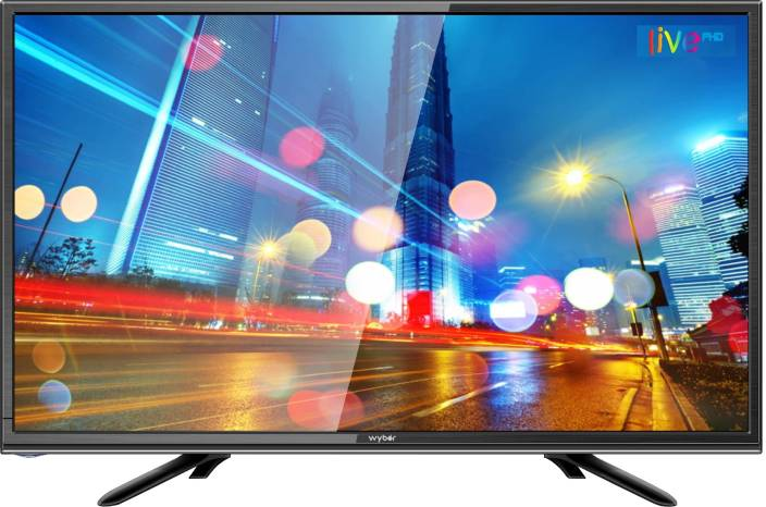 Wybor 55cm (21.5) Full HD LED TV Image