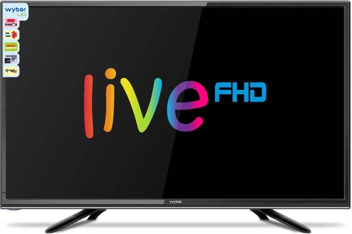 Wybor 55cm (22) Full HD LED TV Image