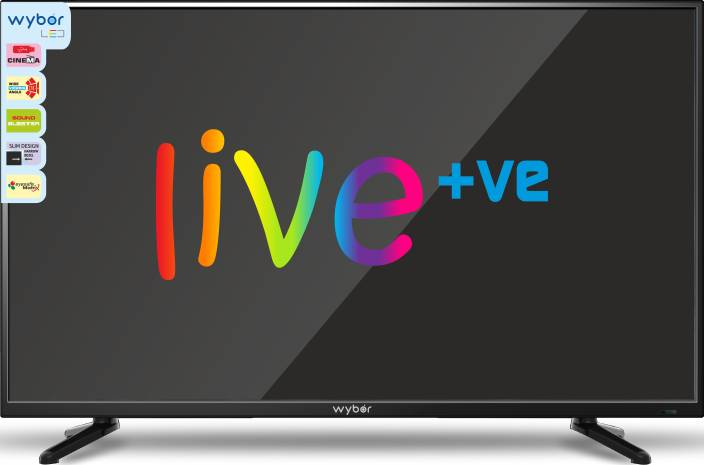 Wybor 80cm (32) HD Ready LED TV Image