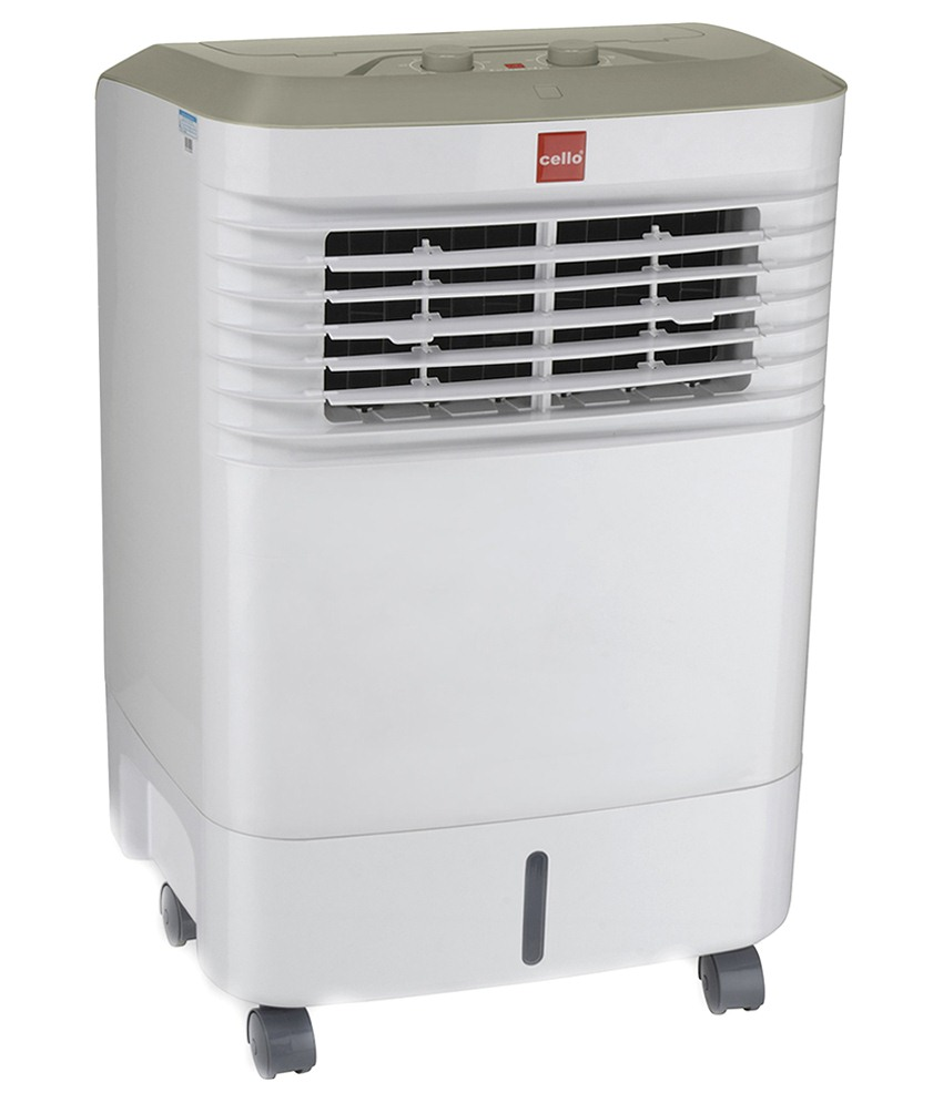 Cello 22ltr TRENDY 22 Personal Air Coolers Image