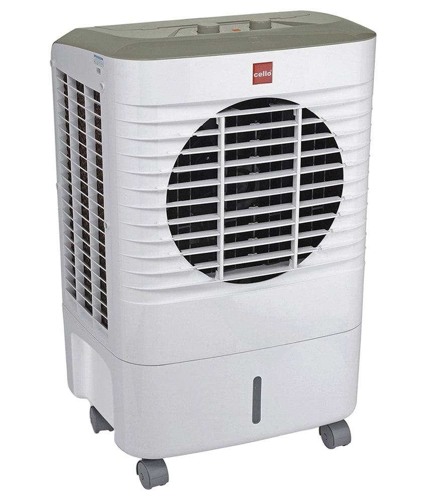 Cello 30ltr SMART 30 Mini Desert Air Cooler Image