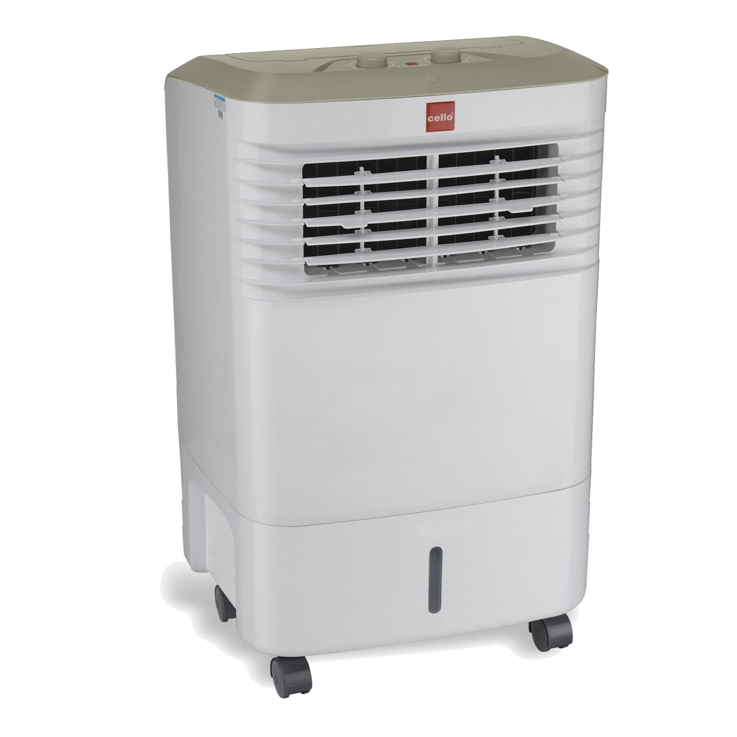 Cello 30ltr TRENDY 30 Personal Air Cooler Image