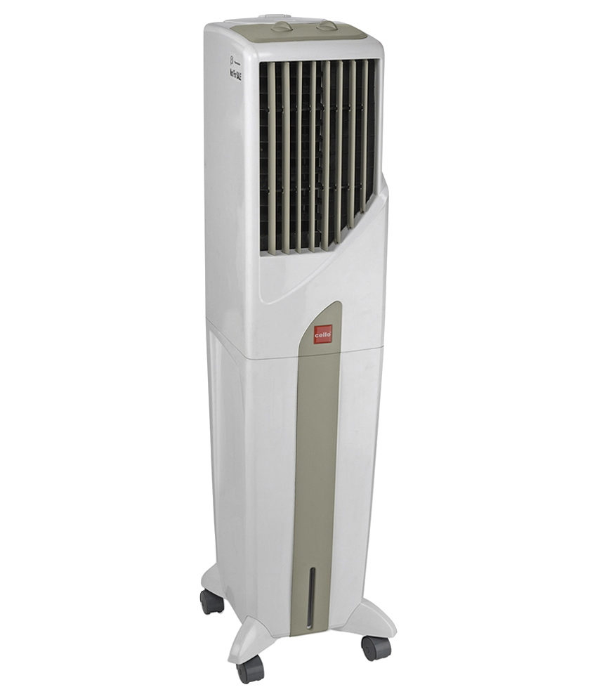 Cello 50ltr TOWER 50 Personal Air Coolers Image