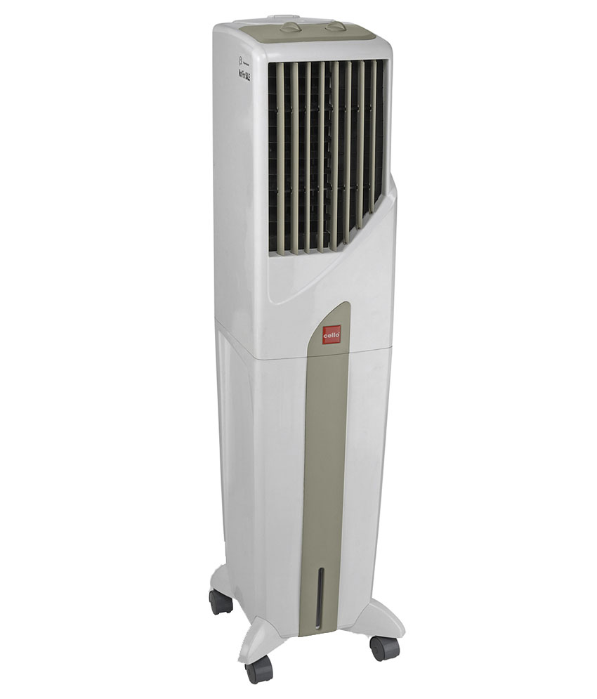 Cello 50ltr TOWER PLUS 50 Personal Air Cooler Image