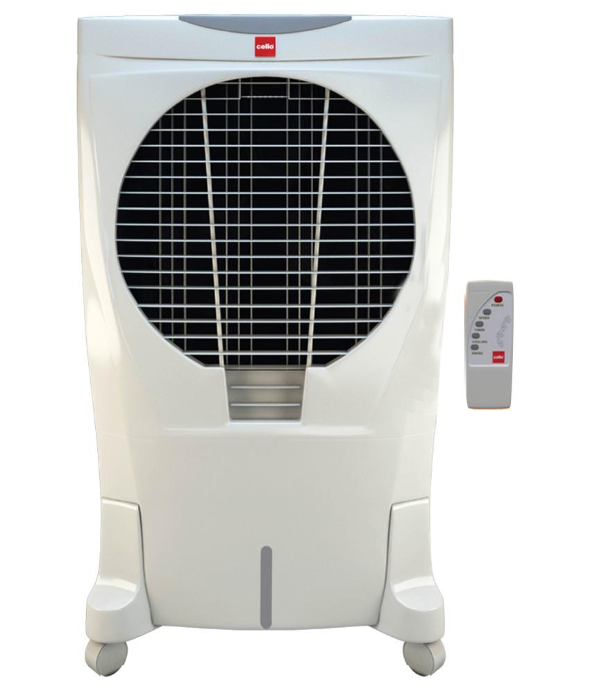 Cello 60ltr MARVEL PLUS Desert Air Cooler Image