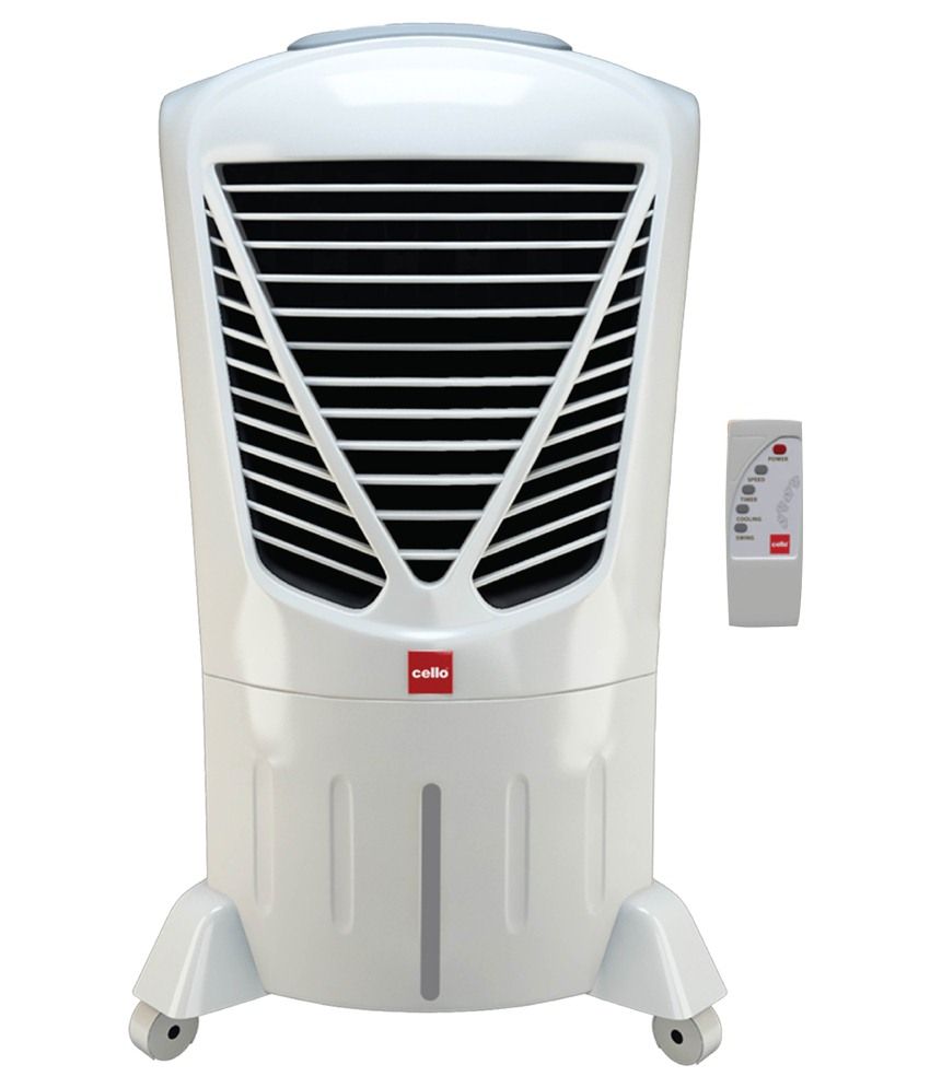 Cello dura cool plus 30 21 to 30 Personal Air Cooler Image