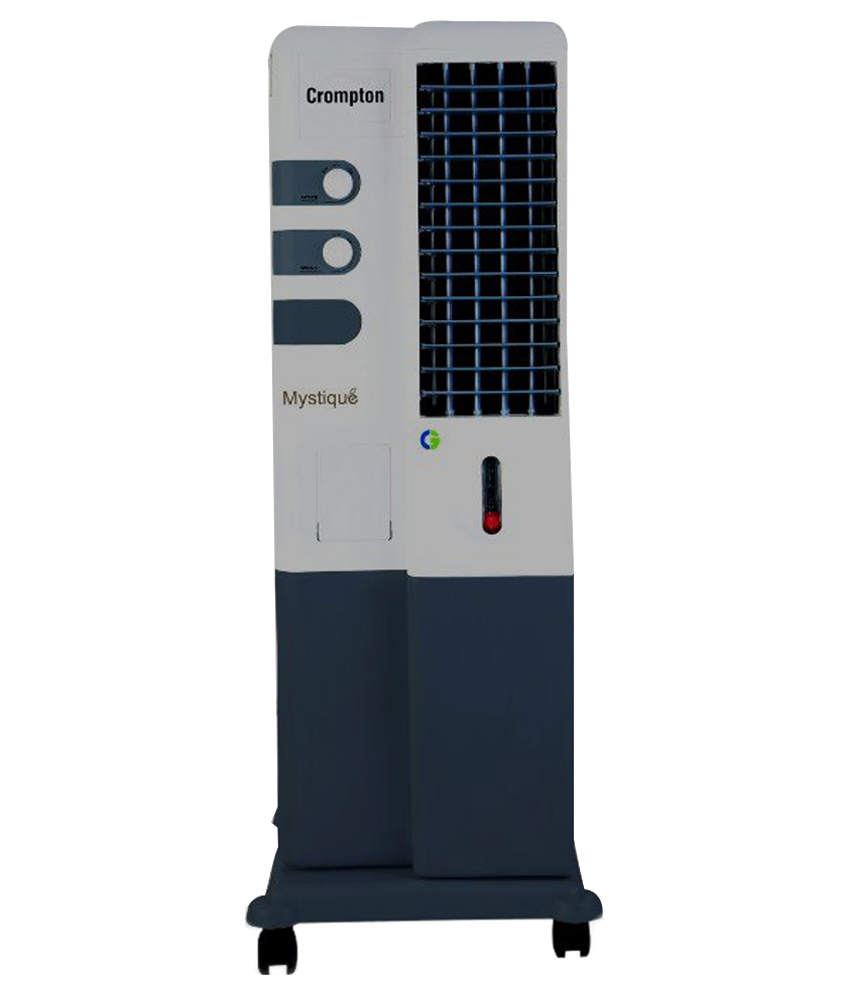Crompton Greaves 20 litres Mystique CG-TAC201 Personal Air Cooler Image