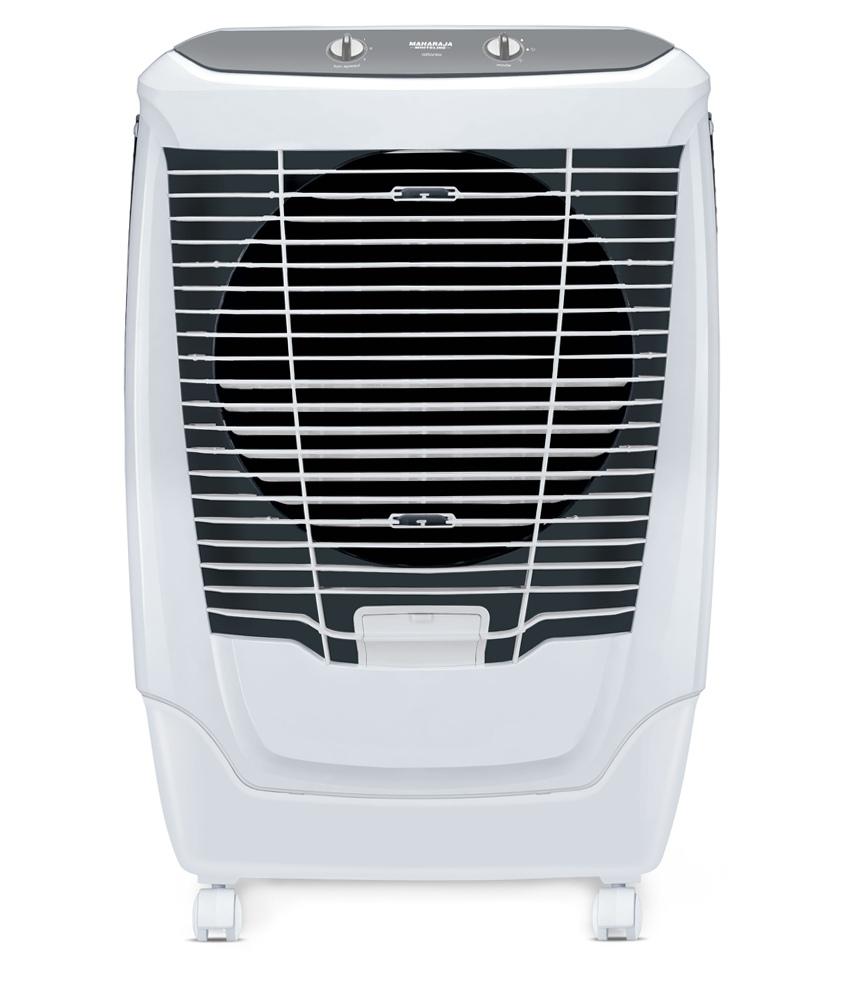 Maharaja Whiteline 45 Litres Atlanto Desert Air Cooler Image