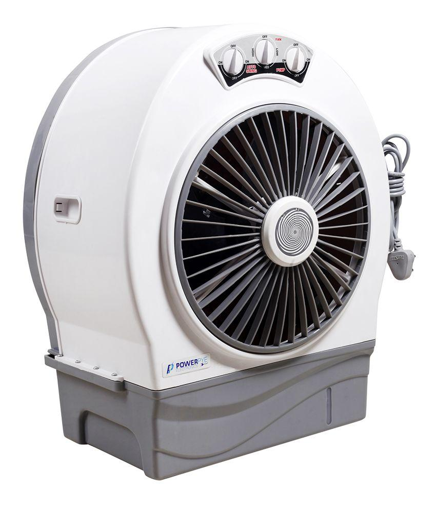 Powerpye 10 Generation Personal Air Cooler Image