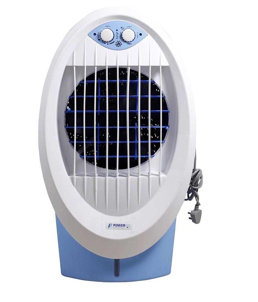 Powerpye 30 OXYGEN-500 Personal Air Cooler Image
