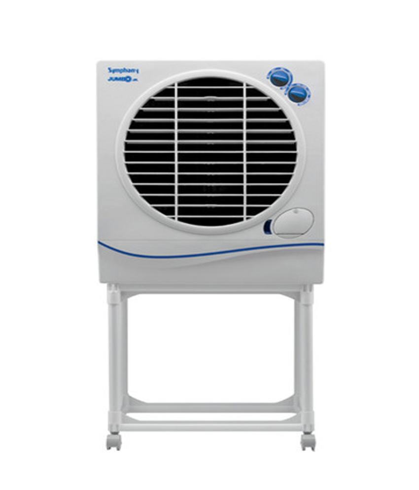 Symphony 22 Jumbo Jr. Air Cooler Image
