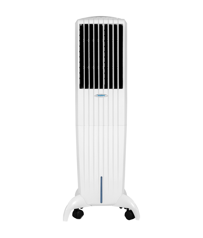 Symphony 35 Liters Diet 35 T Tower Air Cooler Image