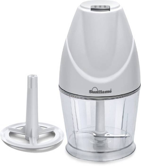 Sunflame SF-634 250 W Hand Blender Image