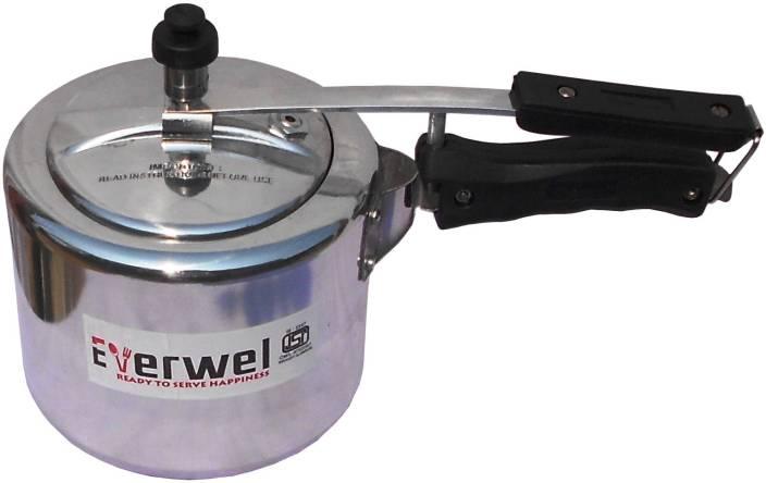 Everwel 3 L Pressure Cooker Image