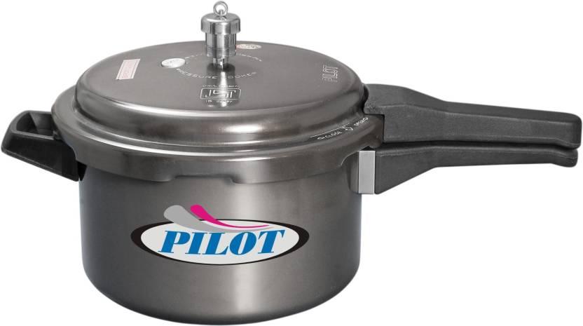 Pilot 7.5 L Pressure Cooker Image
