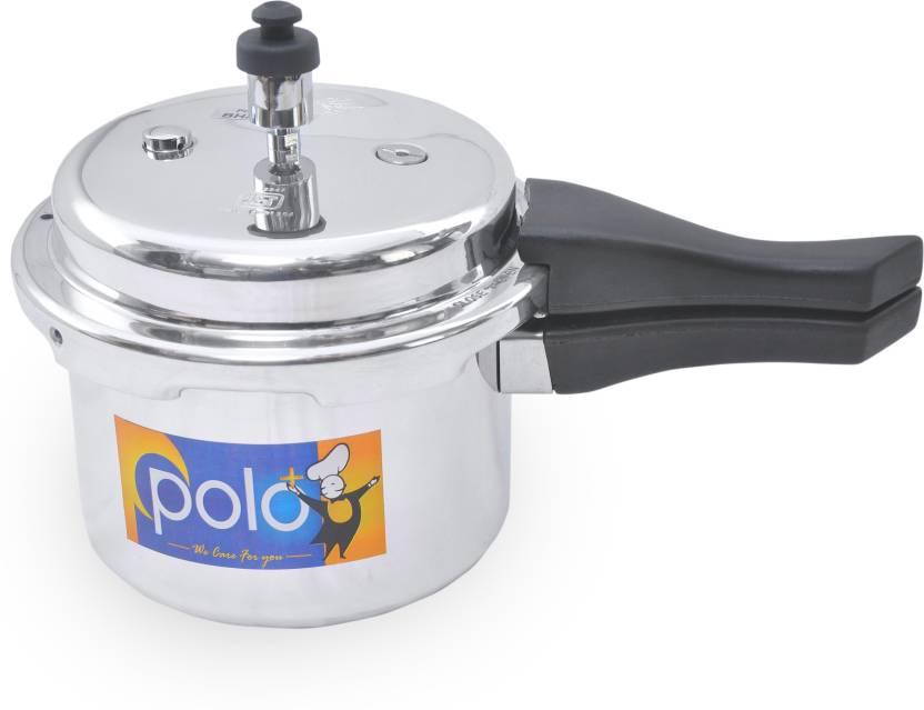 Polo+ 3 L Pressure Cooker Image