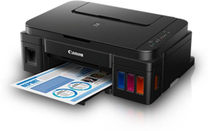Canon G2000 Multi Function Printer Image