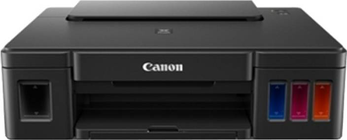 Canon Pixma Ink Tank G 1000 Single Function Printer Image