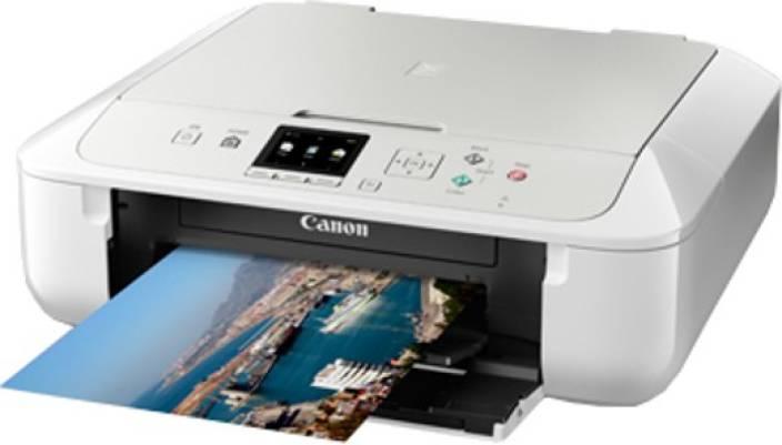 Canon Pixma MG5770 Wireless Multi Function Printer Image