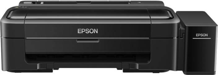 Epson Ink Tank L310 Single Function Printer Image