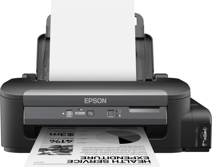Epson Ink Tank M105 Single Function Printer Image