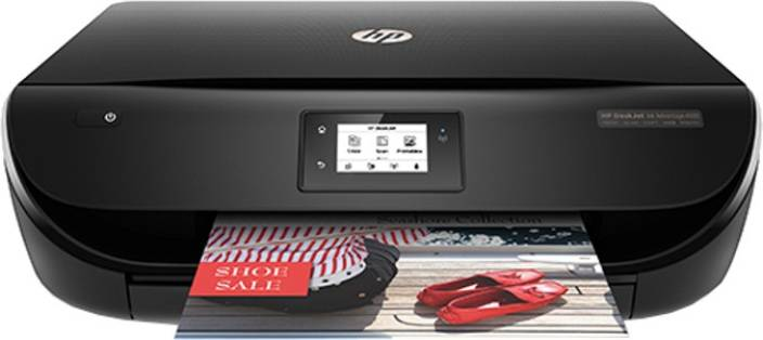 Hp Deskjet Ink Advantage 4535 All In One Multi Function Printer Image