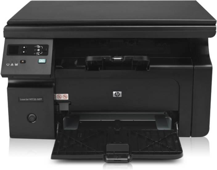 Hp hp1136 Multi Function Printer Image