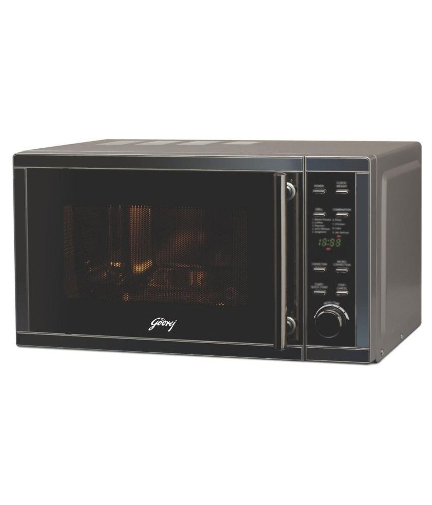 Top 5 Best Microwave Oven In India Reviews & Buyers Guide 2017