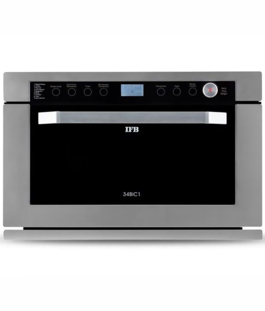 Ifb 34 Ltrs 34bici Built In Oven Microwave Image