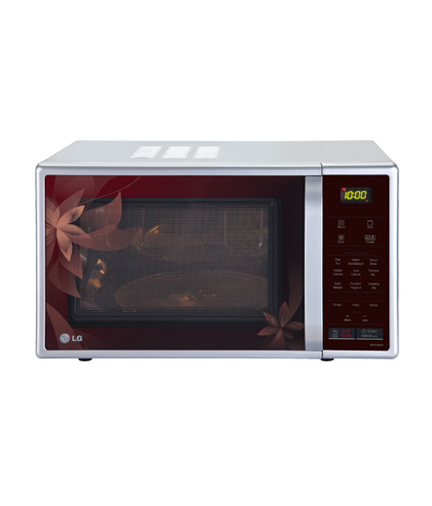Lg solo microwave oven price in india