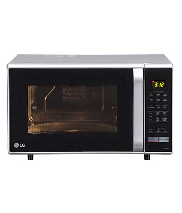 Lg 28 Ltr Mc2846sl Convection Microwave Oven Reviews